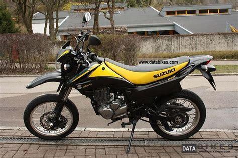 Dr 125 Suzuki 2014 Suzuki Dr 125 Sm Moto Zombdrive