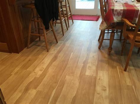 laminate floor install over linoleum in madison nj monk s