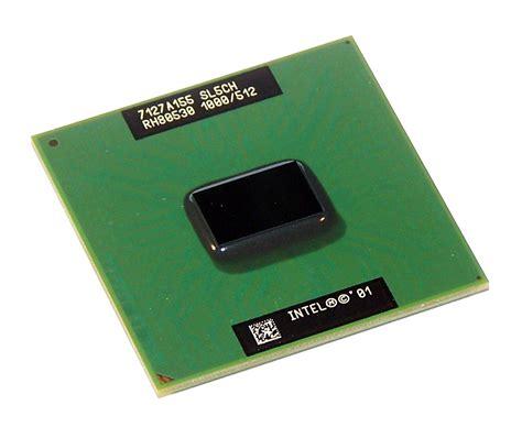 Sockel 479 Cpu by Intel Rh80530gz001512 Pentium 3 Mobile 1 0ghz Socket 479 Processor Sl5ch Ebay