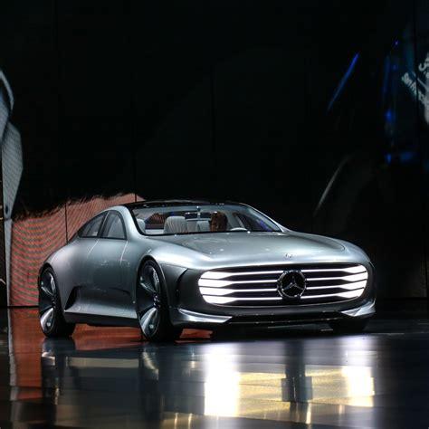 Mercedes In Las Vegas ces 2016 mercedes auf der ces in las vegas rad ab