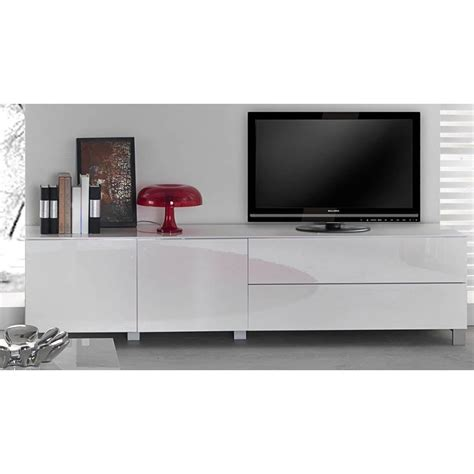 faberk maison design banc design pas cher 3 meubles de salon design blanc laque pas cher