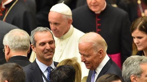 Its Not The Best Week For Joe Francis by Biden Takes Moonshot Cancer Caign To Vatican The