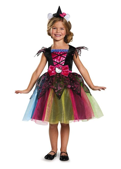 Costume Hello by Hello Witch Costume Witch Costumes