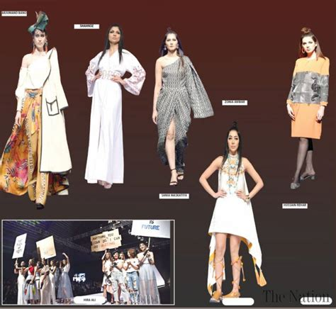 Fashion Week Begins by Pfdc Fashion Week Begins On High Note