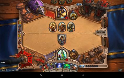 hearthstone for android world of warcraft xaben