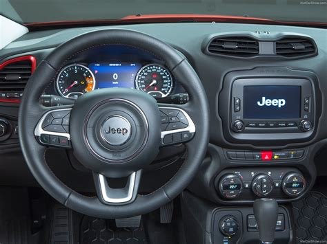 2015 Jeep Renegade Interior Jeep Renegade 2015 Picture 128 1600x1200