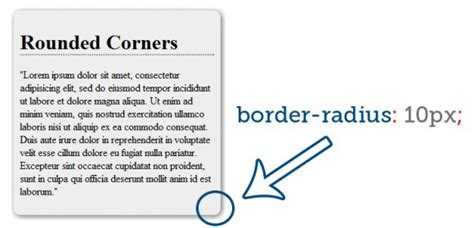 css layout rounded corners rounded corners with css html css scripts createblog