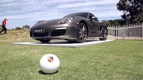 Porsche Golf Cup by 2014 Porsche Golf Cup Australia Challenge Youtube