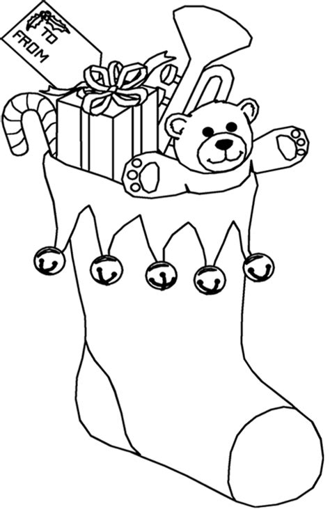 free christmas coloring pages for kids coloring ville
