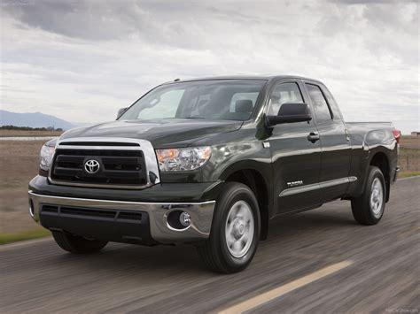 Toyota Tundra (2010)