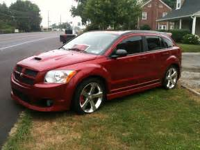 2008 Dodge Caliber Srt 2008 Dodge Caliber Srt 4 Dodge Caliber Srt4 Pictures