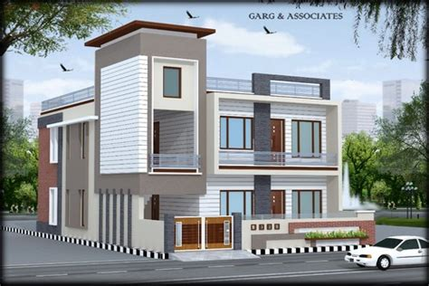 home design story friends front elevation