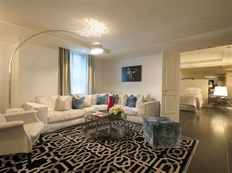 manhattan one bedroom luxury hotel suite the hotel 13 best images about the michelangelo new york on logos nyc and italian