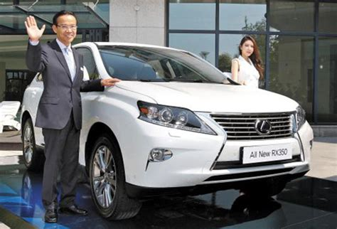 toyota wants to take advantage of korea s ftas the