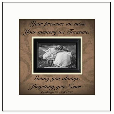 bereavement gift lost loved one photo memorial by memoryscapes