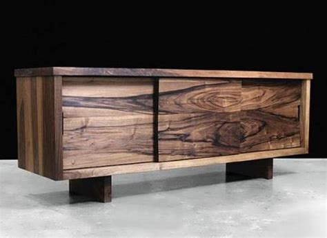 solid wood furniture eco style trend in interior design