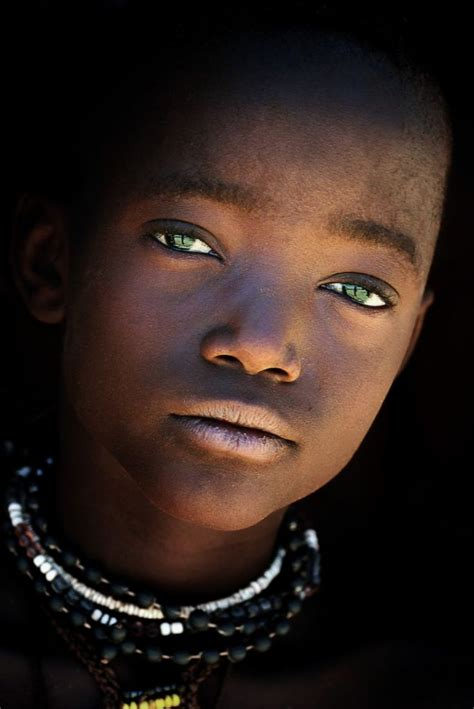 african green beautiful african green eyed babies that will make you go