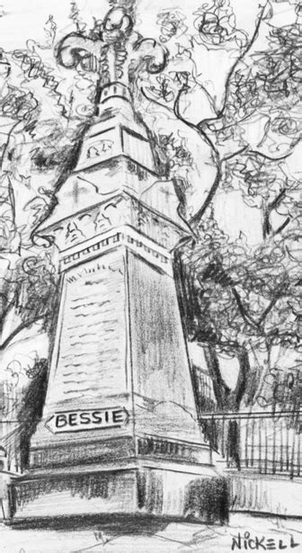 Tallahassee's 'Witch's Grave' | Skeptical Inquirer