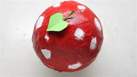 And Craft With Paper Mache - how to create papier m 226 ch 233 11 steps with pictures wikihow