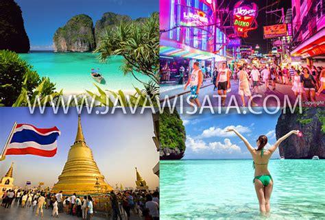Souvenir Thailand Kaos Wisata Pattaya 1 paket tour bangkok pattaya phuket 5 hari 4 malam