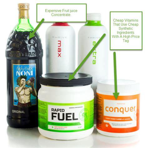 Tahitian Noni Jus is morinda bioactives a scam just expensive fruit juice