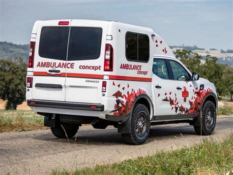 Info Home Design Concept Fr by Ambulance Pompiers Le Renault Alaskan Porte L Uniforme