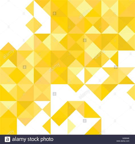 triangle pattern yellow yellow abstract pattern triangle and square pattern in