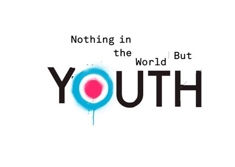 Nothing In The World by Nothing In The World But Youth Sure