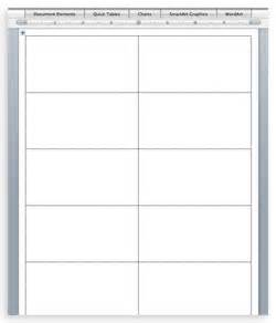 Blank Place Card Template Layered Place Cards Diy Designer Place Cards