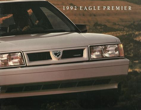 1988 1992 chrysler eagle premier dodge monaco parts catalog servcie repair pdf manual 1988 1989 service manual 1992 eagle premier chassis manual 1988 1992 chrysler eagle premier dodge