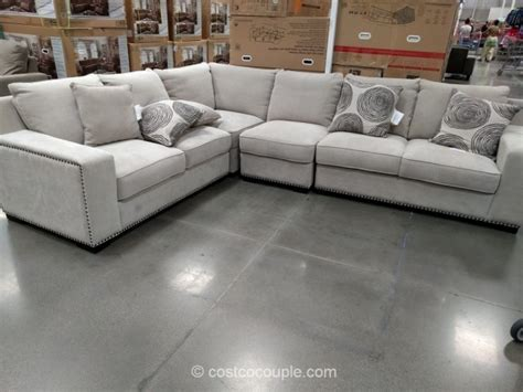 Costco Sofa Sectional Sofa Beds Design Mesmerizing Ancient Gray Sectional Sofa Costco Design For Living Room
