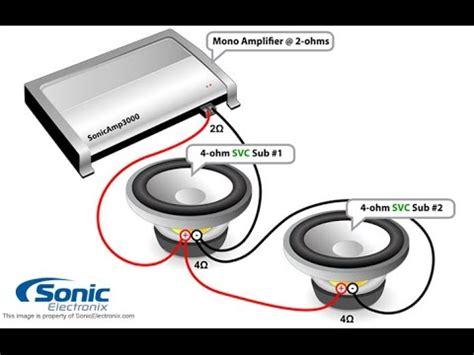 Ads A 900 1d Power Monoblock como conectar de una bocina a una salida