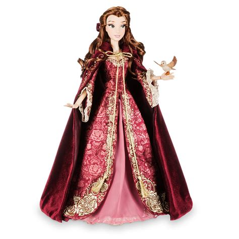 design a boutique doll size disney store to release limited edition dolls inspired by
