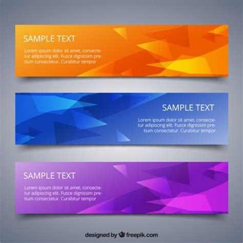 templates for banners free download 18 free banner templates free sle exle format