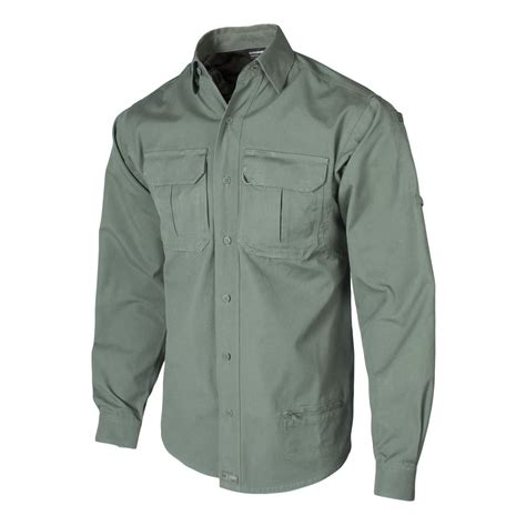 Blackhawk Tactical s blackhawk 174 warrior wear tactical sleeve shirt