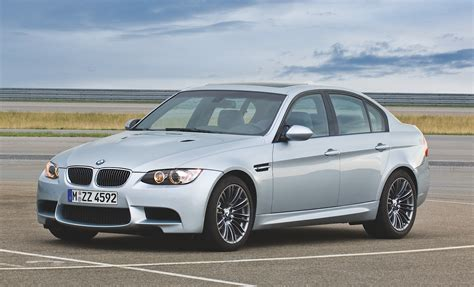 bmw e90 bmw e90 m3 takes on its rivals on the track in