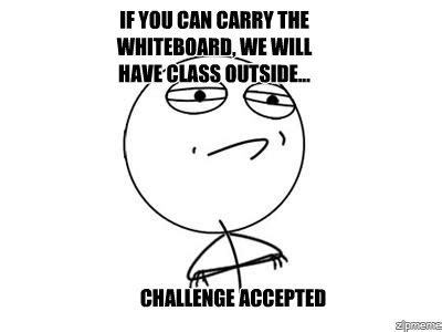 Challenge Accepted Meme Generator - pin challenge accepted success kid meme generator on pinterest