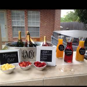 best 25 mimosa bar ideas on pinterest mimosas mimosas recipe and brunch party