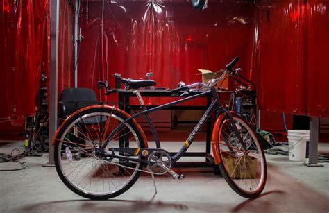 belgium partners  detroit bikes   special