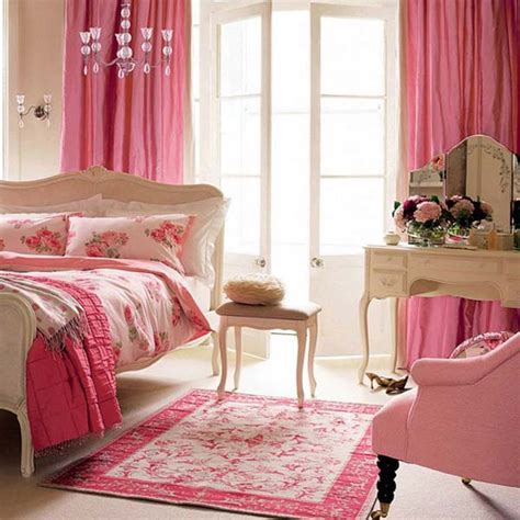 pink vintage bedroom vintage retro bedroom design ideas