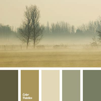 greenish brown color brown green color palette ideas