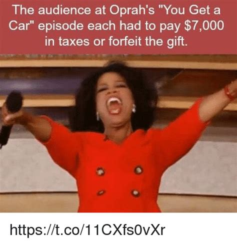Oprah And You Get A Car by Search Oprah S You Get A Car Memes On Me Me