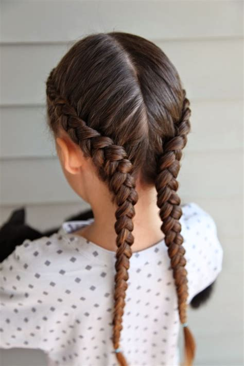 8 easy little girl hairstyles sweetest bug bows girlie 1000 ideas about little girl braids on pinterest girls