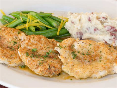 parmesan crusted chicken baked herb crusted chicken breast recipe dishmaps