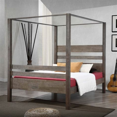 Diy Canopy Bed Frame Top 25 Ideas About Beds On Pinterest Platform Bed Frame Diy Platform Bed And Diy Bed Frame