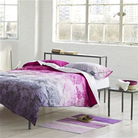 designer guild bed linen sukumala berry bed linen designers guild bedroom besos
