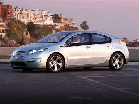 2014 Chevy Volt Review by 2014 Chevrolet Volt Price Photos Reviews Features