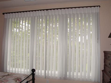 Hunter Douglas by Hunter Douglas Luminette Privacy Sheers Traditional