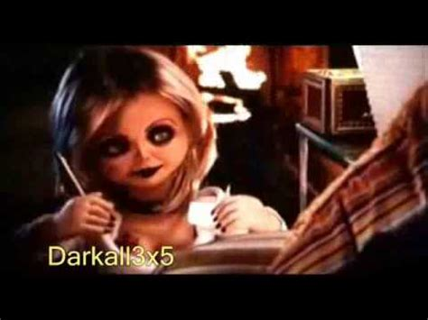 seed of chucky bathroom scene seed of chucky one way or another tiffany youtube