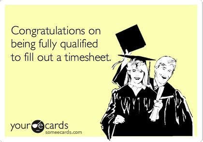 Mba Grades Are Meaningless by Timesheet This